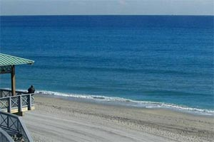 Boca Beach Cam