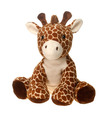 Comfies  Bean Bag Giraffe 14.5""