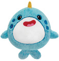 "CB Gumballs Courtney - 11"" Narwhal"