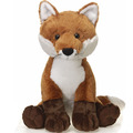 Fiesta Stuffed Red Fox 15.5""