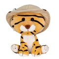 """Safari Friends - 5"""" Tiger"""