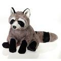"Fiesta Stuffed Raccoon 12"""