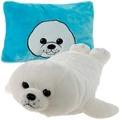 """18"""" Seal Peek-A-Boo Plush"""