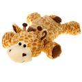 "Fiesta Stuffed Laydown Giraffe 24"""