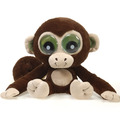 "Zoogly I's - Monkey 8.5"""