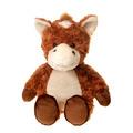 """Fiesta Stuffed Cuddle Horse 15"""""""