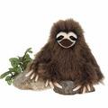 """Fiesta Stuffed Three Toed Sloth 7"""""""