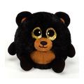 """Lubby Cubbies - 3.5"""" Banjo Black Bear"""