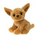 "Tamsin 9"" Sitting Big Eyes Chihuahua"