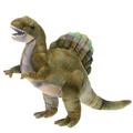 """18"""" Standing Spinosaurus"""