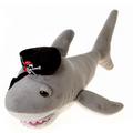 "14"" Pirate Shark"