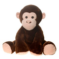 Comfies  Bean Bag Monkey 7.5""