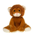 "Comfies 14.5"" Bean Bag Lion"