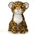 """Fiesta Stuffed Leopoard 15"""""""