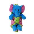 "Fiesta Blanket Babies? Elephant 11"""
