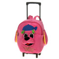 "Raggs?? 12"" TRILBY DOG BACKPACK & TROLLEY COMBO"