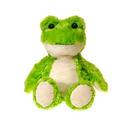 "Fiesta Stuffed Cuddle Frog 15"""
