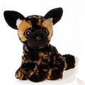 "Fiesta Stuffed Big Eyes African Wild Dog 9"""