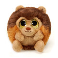 """Lubby Cubbies - 3.5"""" Tucker Hedgehog"""