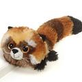"Fursian ?- 16""  Butterscotch Red Panda"