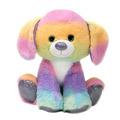 "Rainbow Sherbet - 10.5"" Dog"