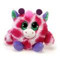 "Lubby Cubbies - 3.5"" Skylar Giraffe"