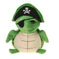 "9"" Pirate Turtle"
