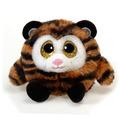 """Lubby Cubbies - 3.5"""" Micah Tiger"""