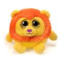 """Lubby Cubbies - 3.5"""" Cecil Lion"""