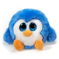 """Lubby Cubbies - 3.5"""" Blue Berry Penguin"""