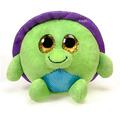 "Lubby Cubbies - 3.5"" kiwi Turtle"