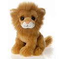 """Lamane 9"""" Sitting Big Eyes Lion"""