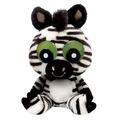 """Zoogly I's - Zebra 8.5"""""""