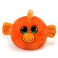 """Lubby Cubbies - 3.5"""" Giggles Fish"""