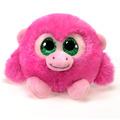 "Lubby Cubbies - 3.5"" Chipper Monkey"