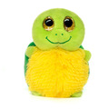 "Ted - 4.5"" Turtle - Pom Pals"