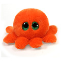 "Lubby Cubbies ""Tootsie"" 3.5"" Octopus"