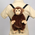 "16"" Monkey Backpack"