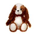 "Fiesta Stuffed Cuddle Dog 15"""