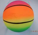 """Rainbow Basketball 6"""""""