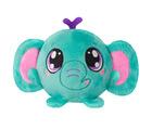 """Mushy Plushies - Nyla - 3.5"""" Elephant"""