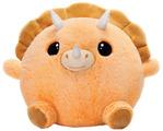 "CB Gumballs Molly - 11"" Triceratops"
