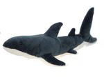 "24"" Stuffed Mako Shark"