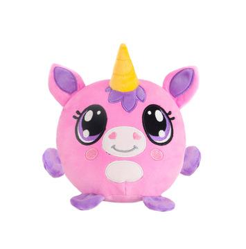 """Mushy Plushies - Addy - 3.5"""" Unicorn picture"""