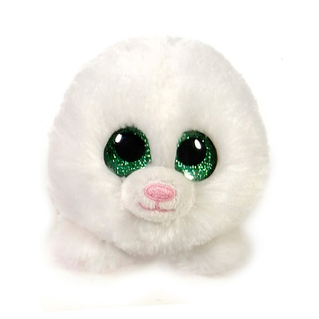 """Lubby Cubbies - 3.5"""" Angel Seal picture"""