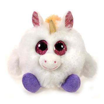 """Lubby Cubbies - 3.5"""" Sunshine Unicorn picture"""
