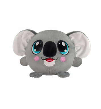 "Mushy Plushies - Kobe - 3.5"" Koala picture"