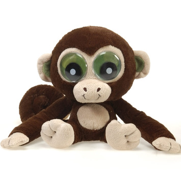 "Zoogly I's - Monkey 8.5"" picture"