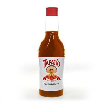 """84"""" Tapatio Inflatable Bottle picture"""
