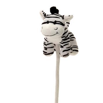 """Fiesta Bendimals Zebra 6"""" picture"""